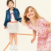 Take a look at the RUUM Girls event on #zulily today! They have the most adorable clothes!