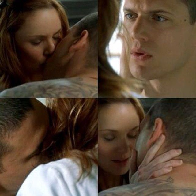 prison break michael and sara relationship test