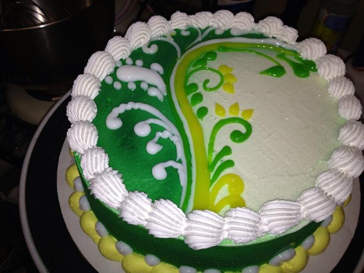 Dairy Queen Cakes Ideas