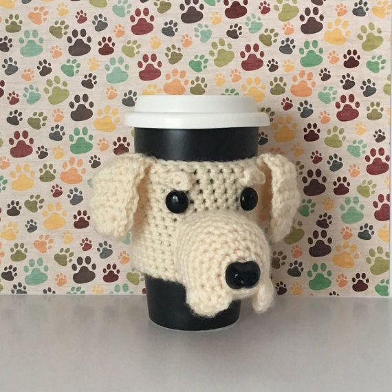 Yellow Lab Gift - Yellow Labrador Retriever - Labrador Retriever Gifts - Funny Dog Coffee Mug - Dog Lover Gift - Dog Lover Mug