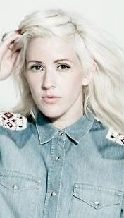 Ellie Goulding is a Best Singer