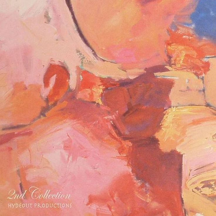 [Artist: Nujabes] [Album: Hydeout Productions 2nd Collection] [Album artwork: Cheryl McClure]