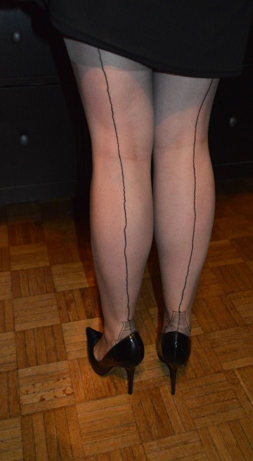 Use Nylon Stockings To 108