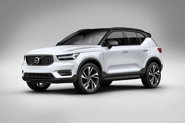 Volvo 2021 Electric Exterior And Interior Volvo Dream Cars Autos