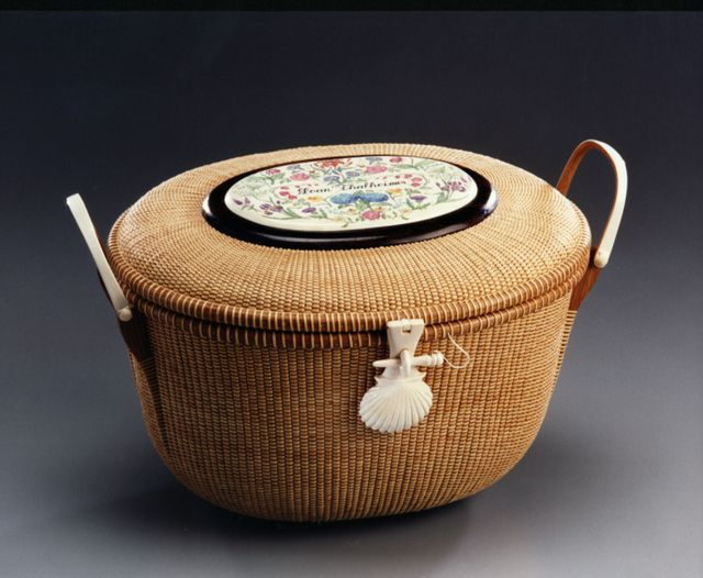 Michaels Crafts Sewing Baskets