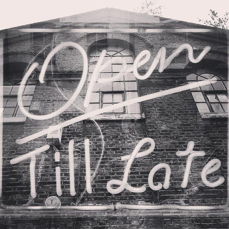 https://flic.kr/p/zDh2zj | Building meets neon sign | double exposure #doubleexposure #multiexposure #multipleexposure #london #uk #sign #building #windows #opentilllate #bnw #blackandwhite #texture #bricks #dxe #dxp #twocitieslondon #craighullphoto #doubleexposeeurope