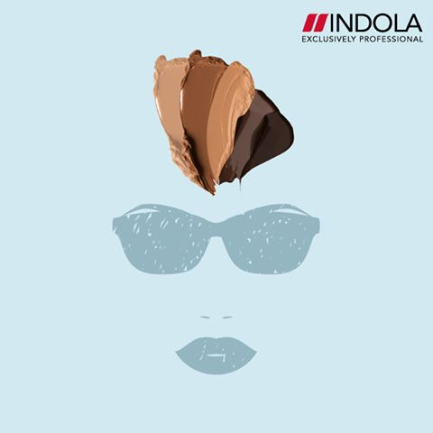 Blush Nudes –Γήινες αποχρώσεις με με ένα street style twist! Στις βασικές nude αποχρώσεις αναμειγνύονται πιο ζεστοί και απαλοί μπεζ τόνοι για να αναδείξουν το χρώμα. Τις δοκιμάσατε; #Indola #Indolablushnudes #beautyway