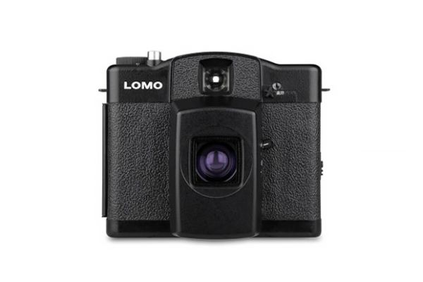 Lomography LC-A 120 Camera