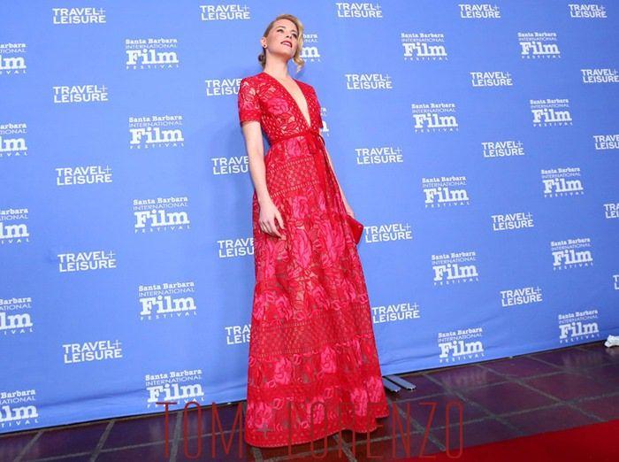 Elizabeth Banks at the Santa Barbara Film Festival