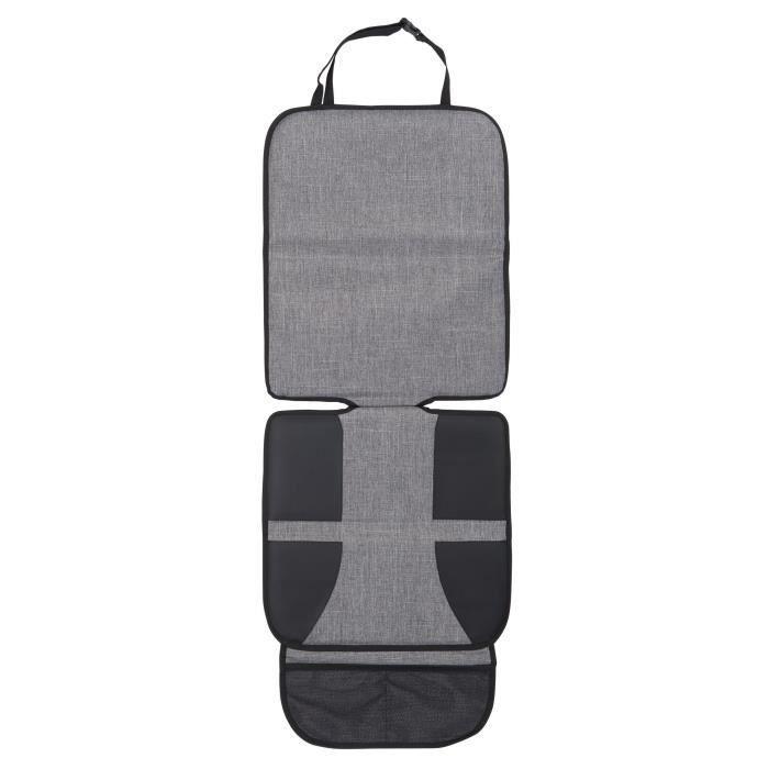 TINEO Protection de siège intégrale – S'utilise dès le plus jeune âge – Matière imperméable