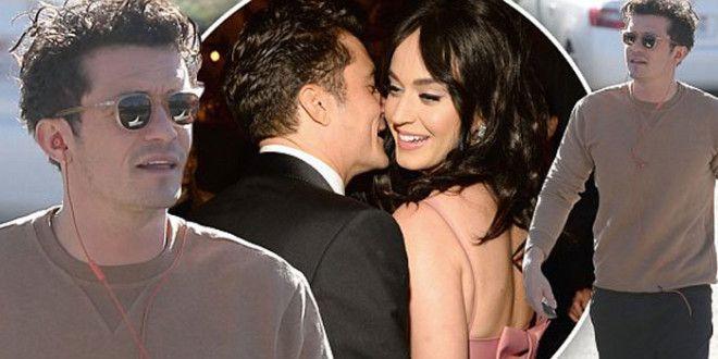 Katy Perry e Orlando Bloom, fuga d'amore alle Hawaii