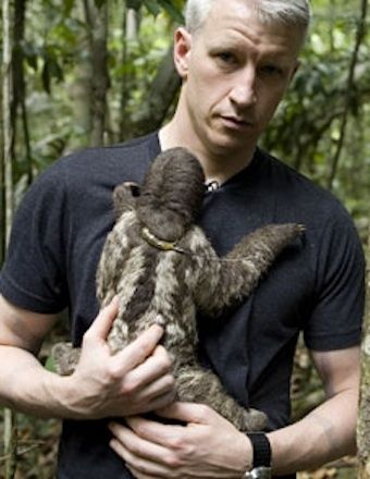 17+ best images about Anderson cooper on Pinterest | Big ...