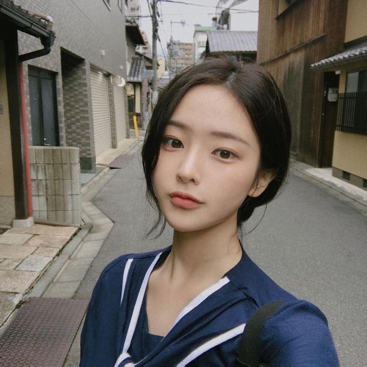 Ulzzang Boy Pretty Girls Cute Korean Girl Asian Models Visit Website School Eyes Instagram
