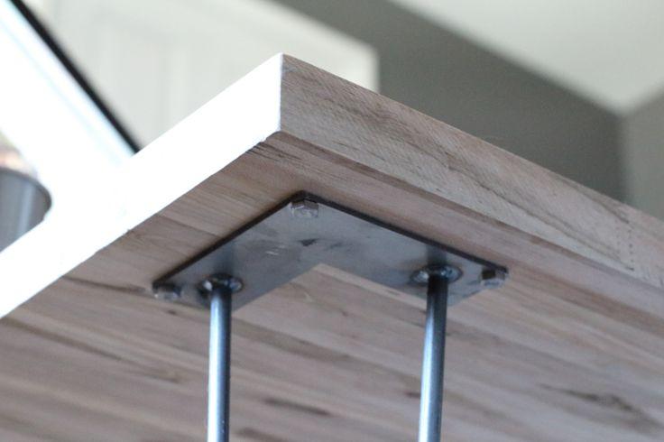 best 25 butcher block desk ideas on pinterest ikea desk