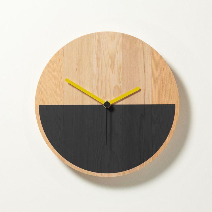 David Weatherhead | Primary Clock