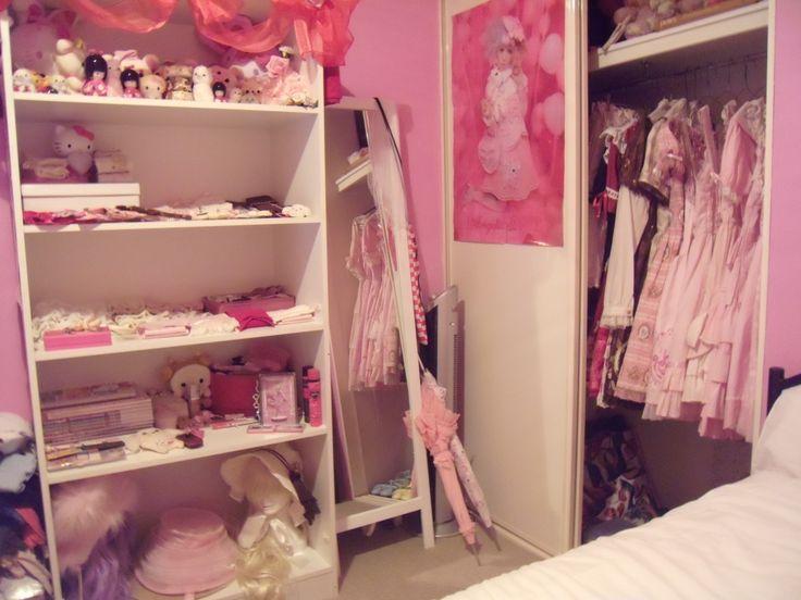 on pinterest pastel room furniture ideas and kawaii bedroom