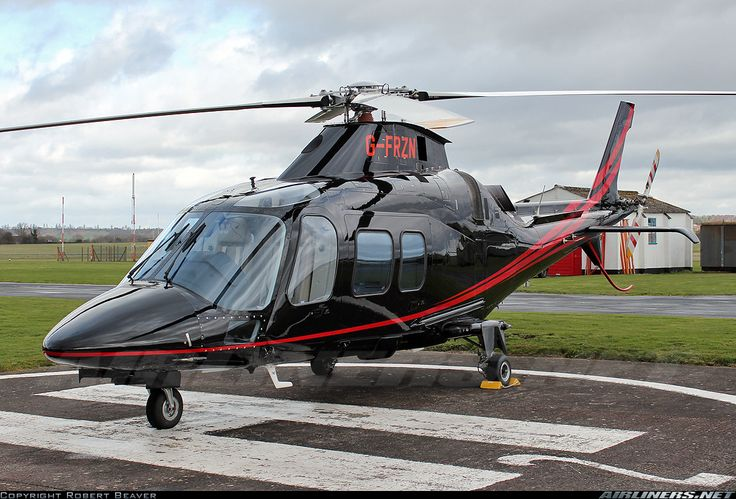 Agusta A-109S Grand aircraft picture