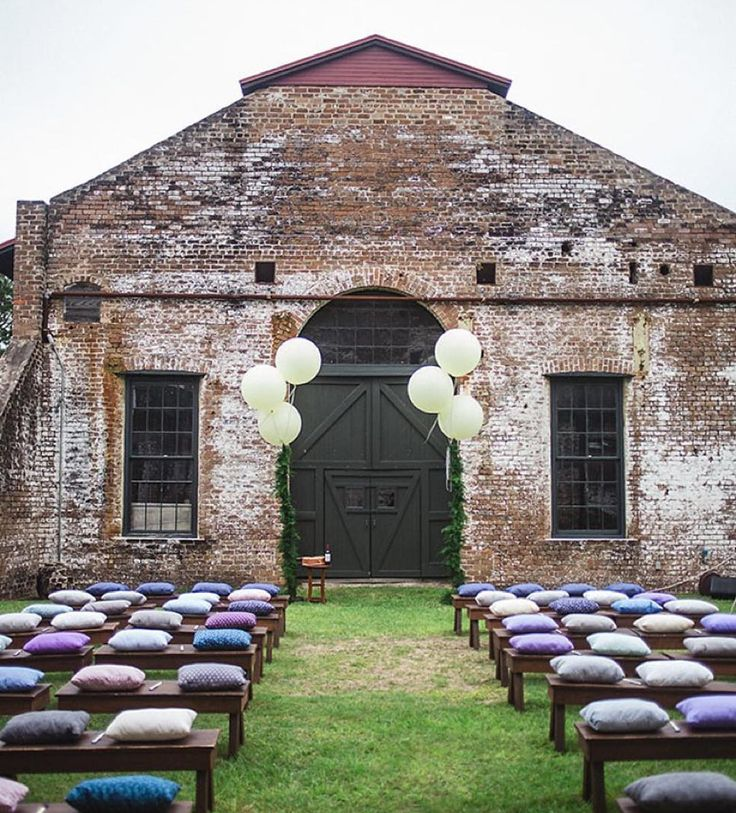 Wedding Decorations For Less: 9 Best STYLES OF CEREMONY SEATING Images On Pinterest