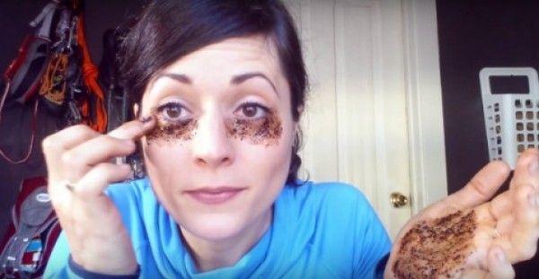 Έχετε βαρεθεί να έχετε μαύρους κύκλους κάτω από τα μάτια; Οι περισσότεροι έχουν δοκιμάσει πολλούς διαφορετικούς τρόπους για να απαλλαγούν από τους επίμονου
