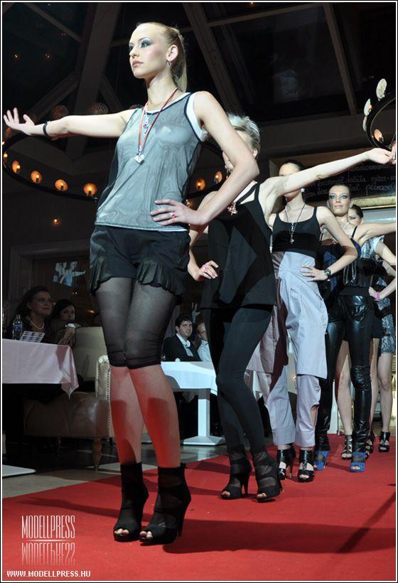 Fashion Awards Hungary 2010 Thomas Sabo