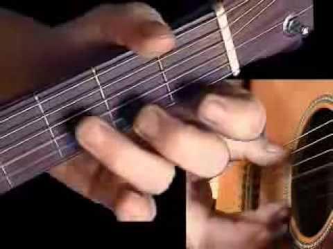 Spanish Guitar Online Guitar Lesson For Beginners