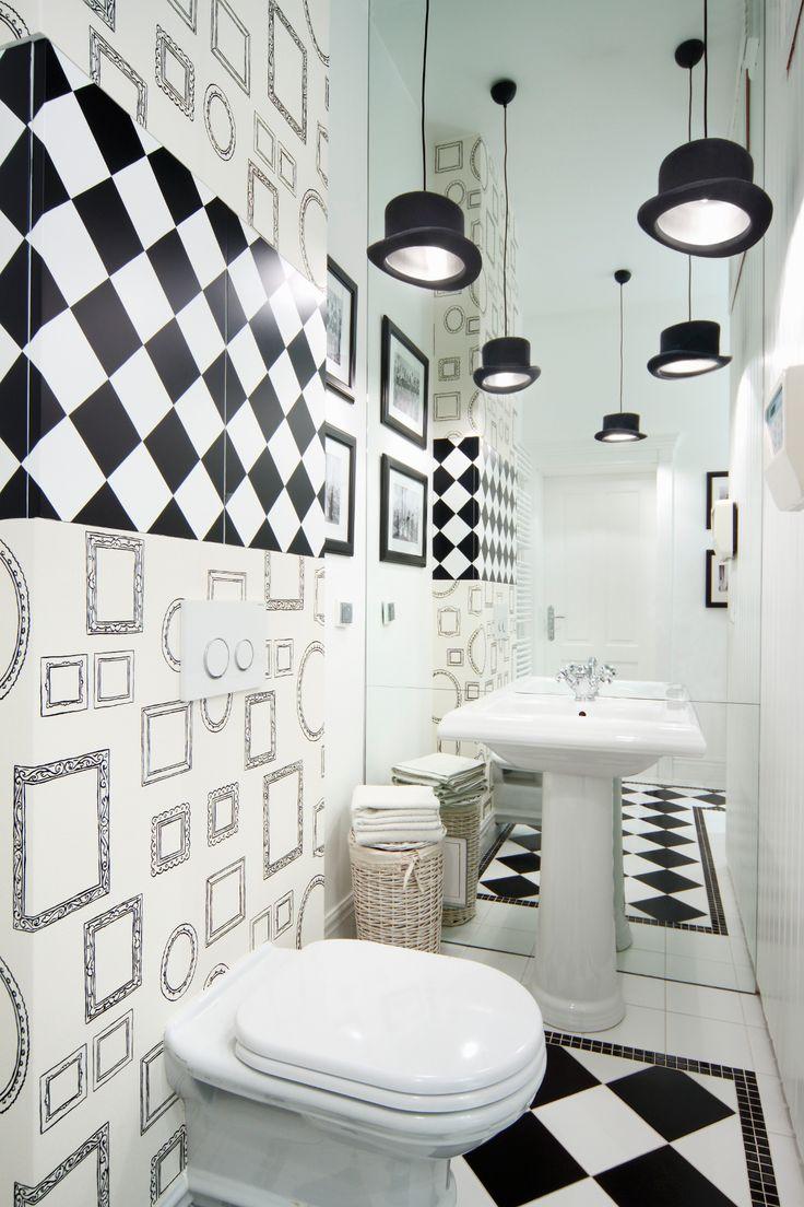 6 идей для ванной комнаты от экспертов стиля Westwing. Советы, вдохновение и фотографии стильных идей декора ванной, свежие идеи и многое другое!
