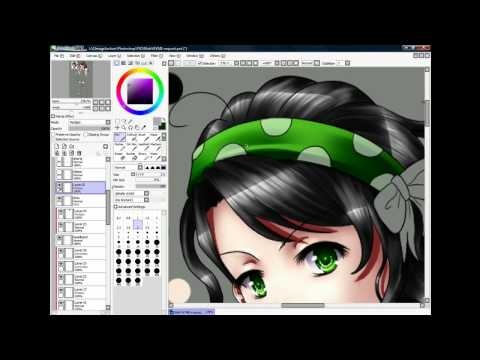 1000+ images about [T] Paint Tool SAI on Pinterest | Sketching ...