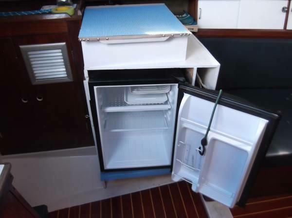 Sailboats on Pinterest  Yacht for sale, Hunters and Galley kitchens