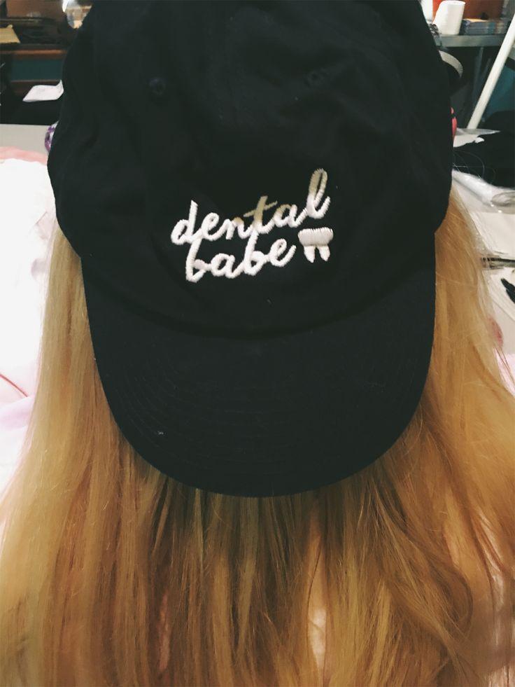 dental hygiene assistant