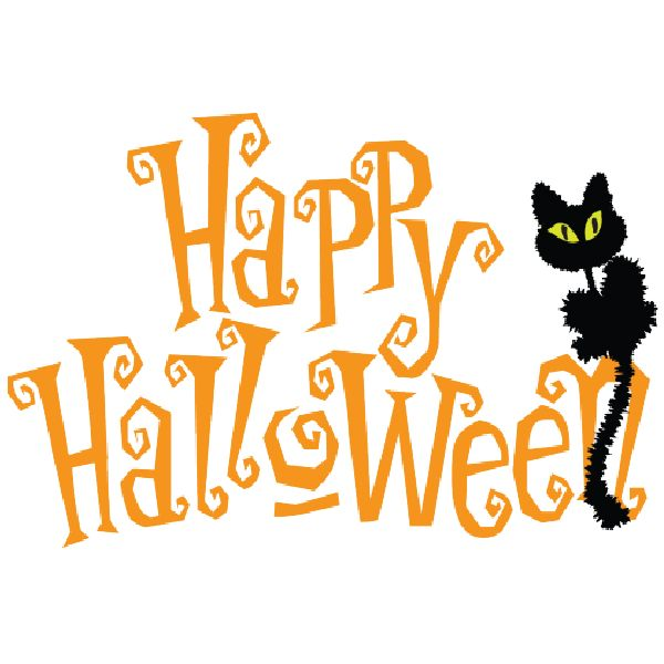 happy halloween - Happy Halloween Cartoon Pics