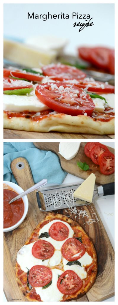 Recipes   This Margherita Pizza Recipe is delicious and makes an easy dinner for those busy weeknights. Print out our printable recipe and make it tonight!