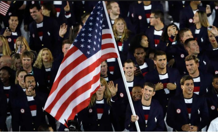 This is why United States wins more medals in Olympics