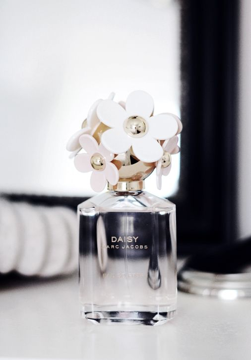 Delicate- love this scent ;)