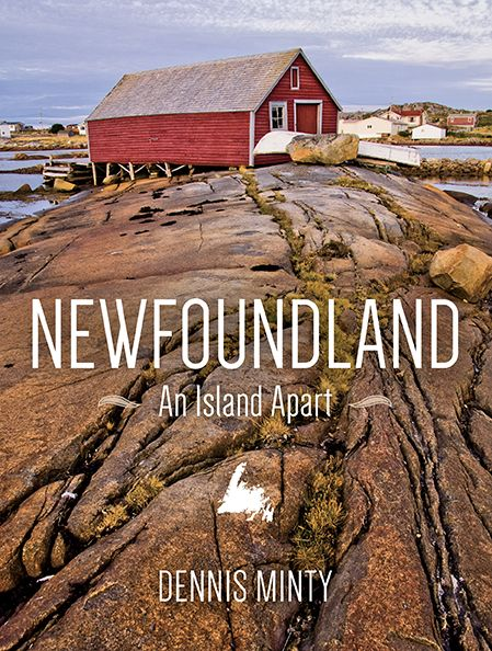 Newfoundland: An Island Apart | Breakwater Books Ltd. - Newfoundland and Labrador Book Publishing House in St. John's, Newfoundland and Labrador, Canada