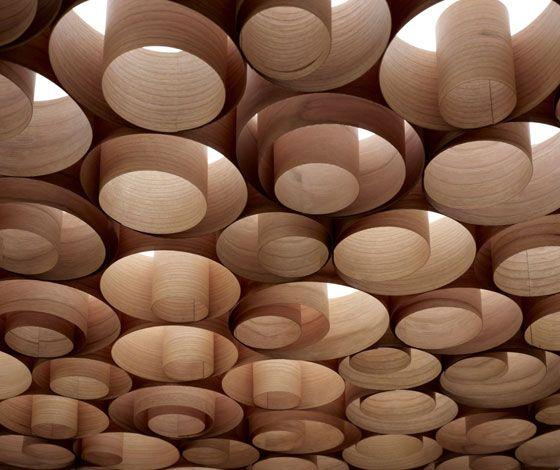 //  Remedios Simón / 'Spiro' pendant light / LZF: Lzf Lamps Com, Pendants, Lighting, Spiro Pendant, For Lamps, Pendant Lights, Design, Spiro Lzf Lamps Ke Zu Jpg