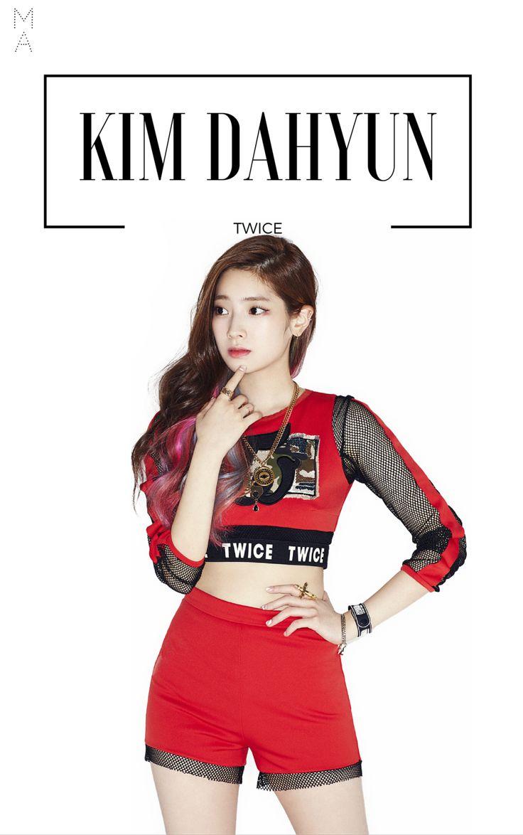 Twice Dahyun Tumblr Loockscreen Pinterest Kpop Kpop Girl Groups And Kpop Girls