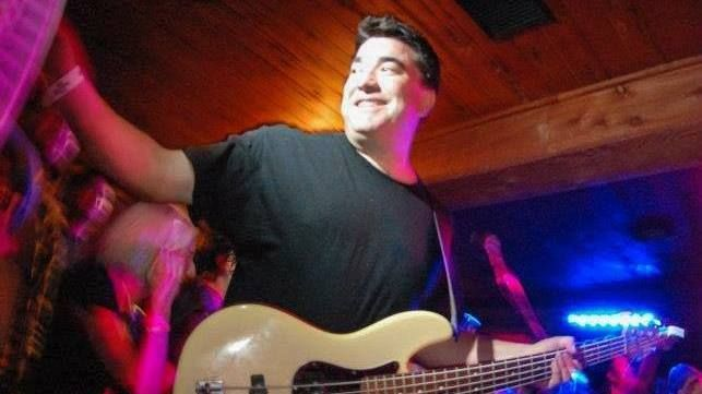 Grandaddy Bassist Kevin Garcia Dies After Massive Stroke