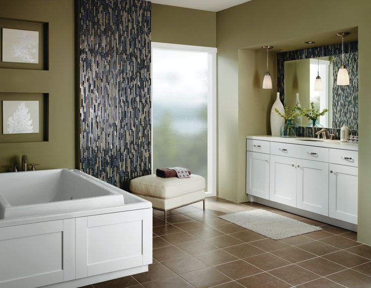 Picture Gallery Website Today us master bathrooms are being more spa like with jetted and free standing