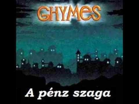 Ghymes - A pénz szaga - kelet-nyugati átjáró