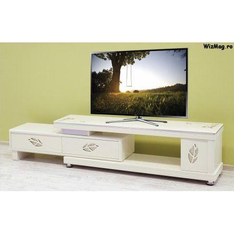 Comoda TV pentru dormitor T1900