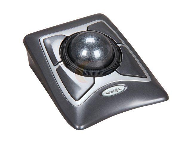 Kensington K64325 Expert Trackball Mouse