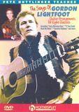 Pete Huttlinger Teaches: The Songs of Gordon Lightfoot [DVD] [English]