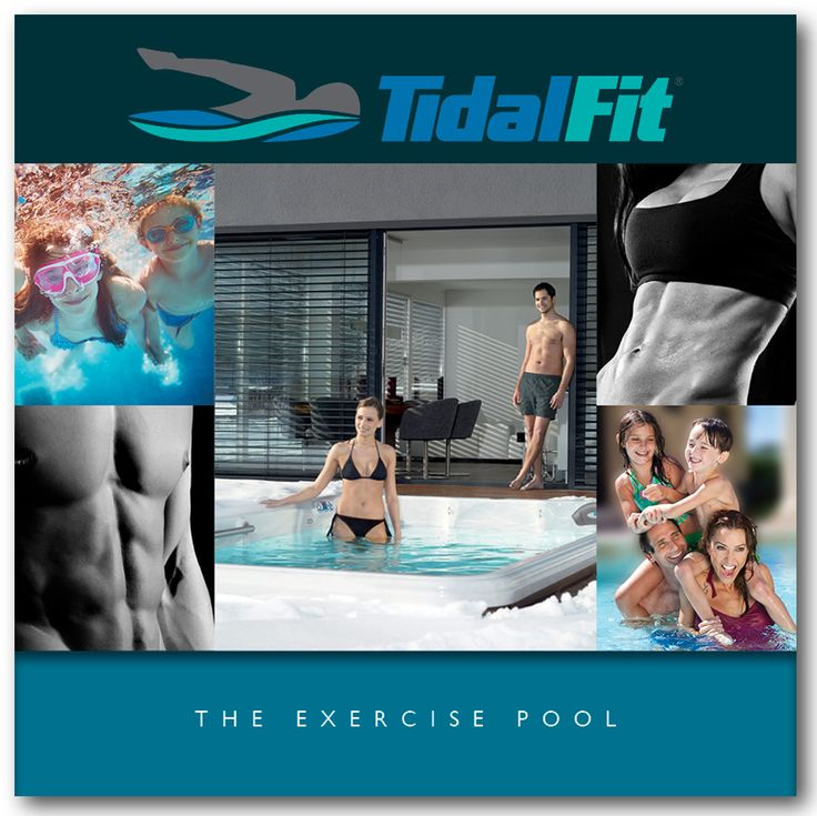 Exercise Pools and Swim Spas