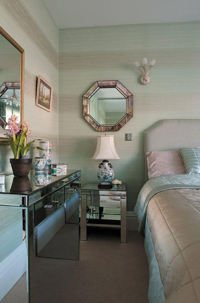 Bedroom Ideas Mirrored Furniture 40 best mirror furniture ♥ images on pinterest | mirrored