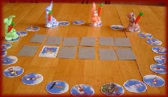 Jeux à imprimer et à fabriquer maternelle