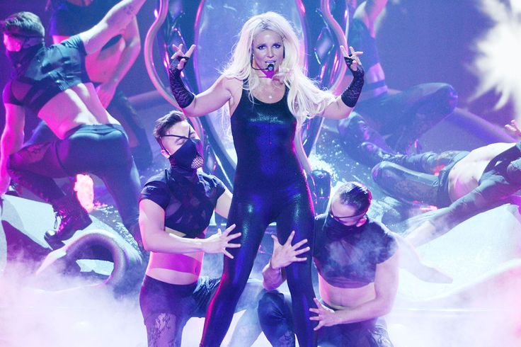 Bad News for Britney Spears: Report Says She's Failing to Sell Tickets in Las Vegas!