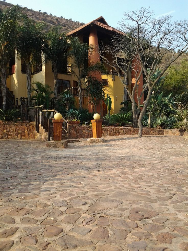 Lodge at Waterfall S&M Diplomatic Tailored Tours
