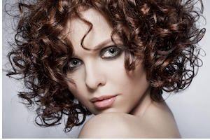 Dauerwelle bei lockigen haaren