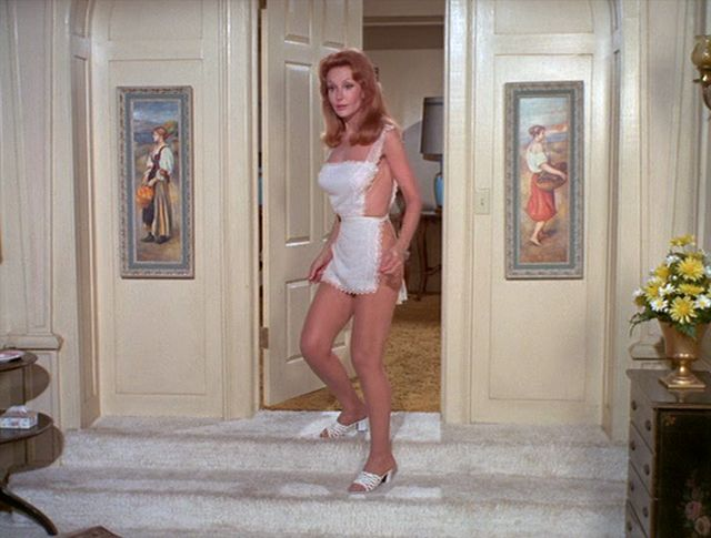 from Atticus tabitha from bewitched naked