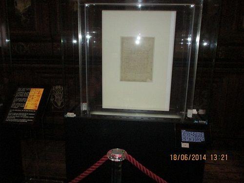 codigo de Leonardo da Vinci codici Atlantico